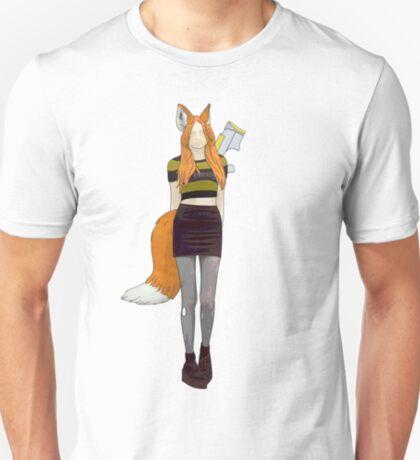 fox hole honey trap T-Shirt