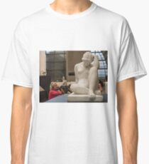 Musing Classic T-Shirt