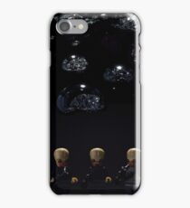 Figrin D'an and the Modal Nodes iPhone Case/Skin