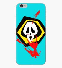 Psycho Killer iPhone Case