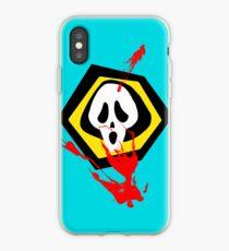 Psycho Killer iPhone Case