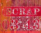 Scrap by Barbara Ingersoll