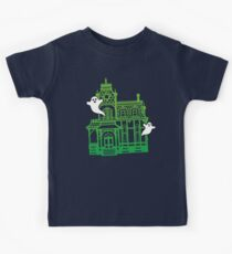 Haunted Victorian House Kids Clothes