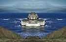 Mirror Island 2 by Yampimon