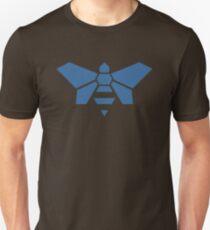 Sky Drone Dark Unisex T-Shirt