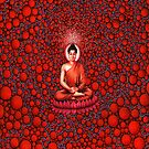 Redbubble Buddha by Happiness         Desiree