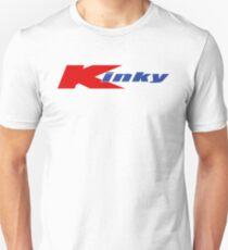 """K""inky Unisex T-Shirt"