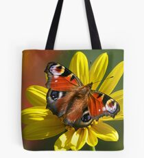 A MOMENT OF BEAUTY Tote Bag