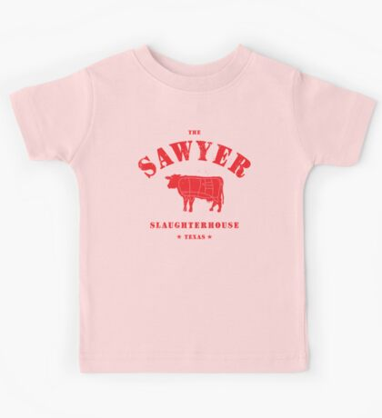 Sawyer Slaughterhouse Kids Clothes