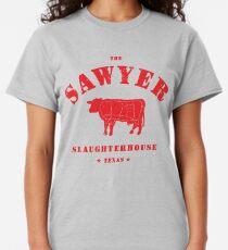 Sawyer Schlachthaus Classic T-Shirt