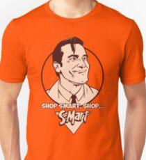 Ash from Evil Dead Unisex T-Shirt
