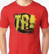 Tremors Radio TR! Splat Shirt Unisex T-Shirt