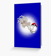 Franchise greeting cards redbubble xenomon greeting card m4hsunfo