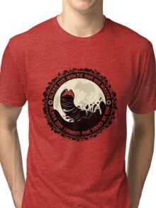 Shai Hulud Tri-blend T-Shirt