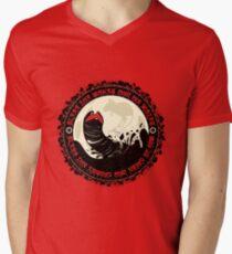 Shai Hulud Men's V-Neck T-Shirt