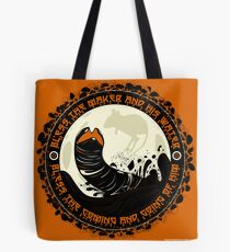 Shai Hulud Tote Bag