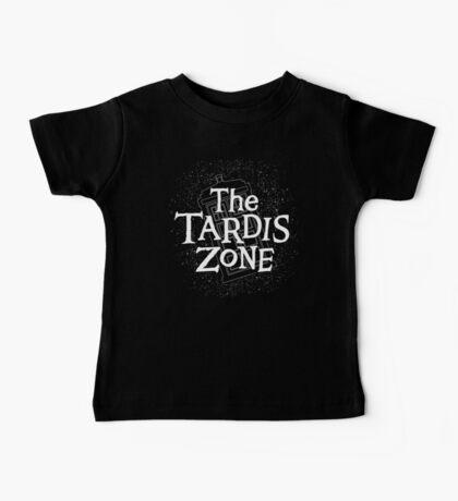THE TARDIS ZONE Kids Clothes