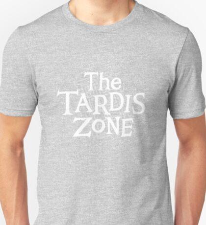THE TARDIS ZONE T-Shirt