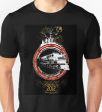 Railroad Revival Tee T-Shirt