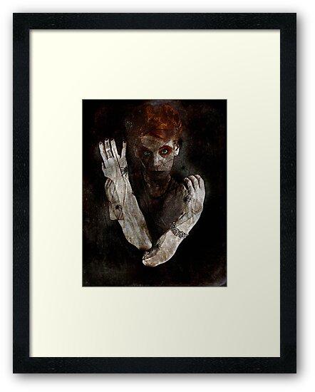 Black Widow by Jennifer Rhoades