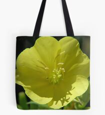 Evening Primrose Up Close Tote Bag