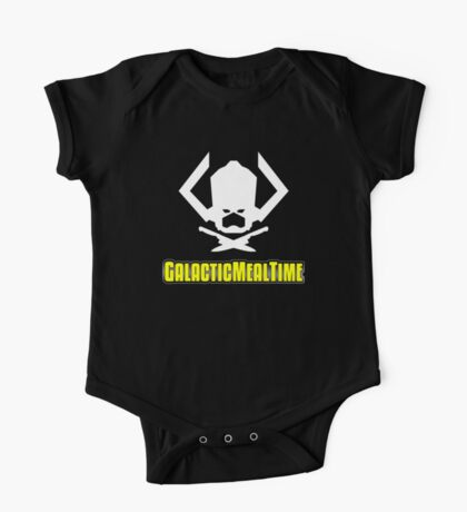 Galactic Meal Time Kids Clothes