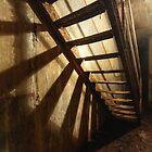 Blockhaus C16-28 by yanshee