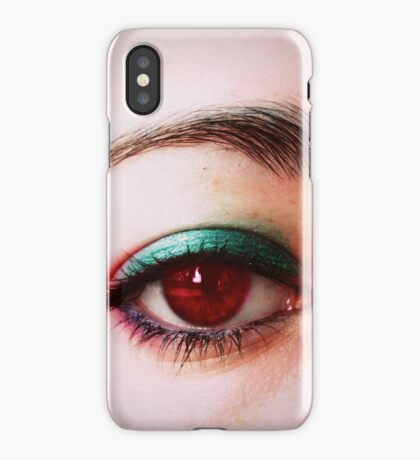 Let's believe lies iPhone Case