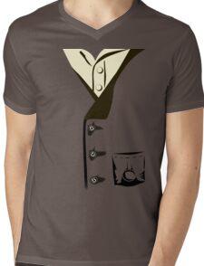 Where is Precious? Mens V-Neck T-Shirt