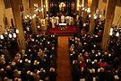 Father Peter's Celebration Mass 2012 by David W Bailey