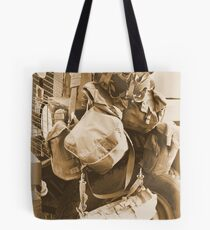Take a break  Tote Bag