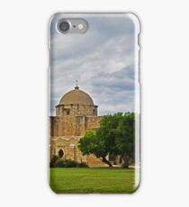 Mission San Jose iPhone Case/Skin