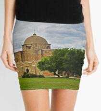 Mission San Jose Mini Skirt