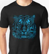 Tiger Face Close Up T-Shirt