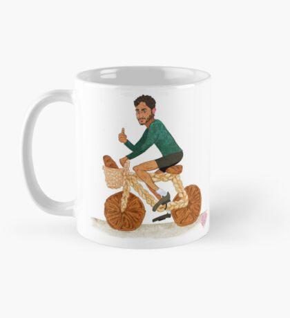 Tamal and his Bread-cycle! Mug