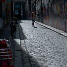 hosier lane by thesoftdrinkfactory