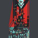 Dracula by mmedusssa