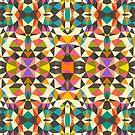 Mod Tribal by Beth Thompson