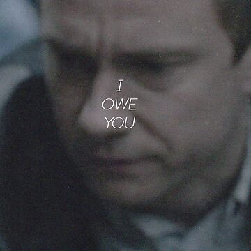 I OWE YOU - SHERLOCK (COLOUR) by amyelouise