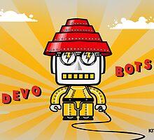 Devo Bots 001 by RemoCamerota