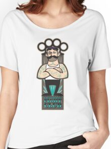 Victorian Fight Club Women's Relaxed Fit T-Shirt