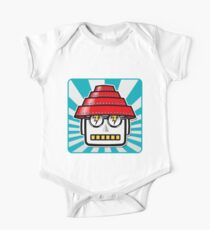 Devo Bots 004 Kids Clothes