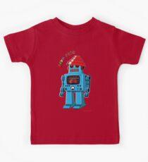 Devo Bots 002 Kids Clothes