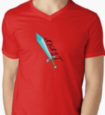 AVAST - *Limited* Diamond Edition Men's V-Neck T-Shirt