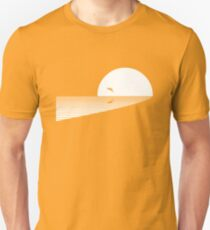 Leaping Dolphin Unisex T-Shirt