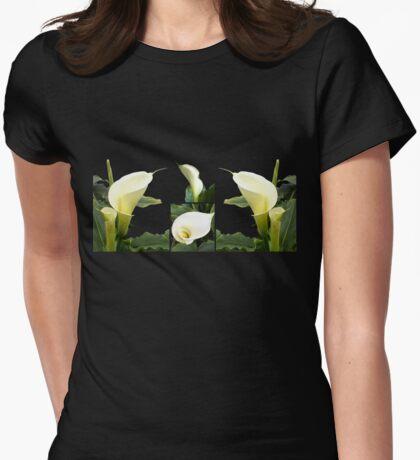 Callas lilies collage Mug T-Shirt