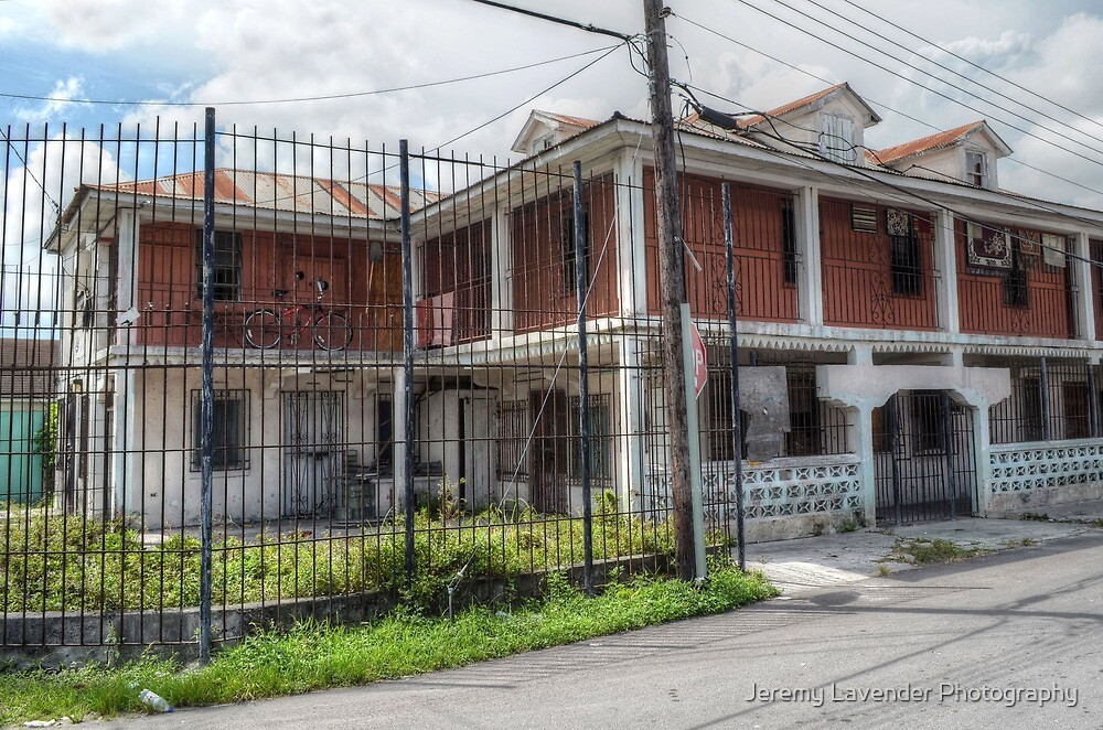 Interesting Property For Sale in Nassau, The Bahamas by Jeremy Lavender Photography