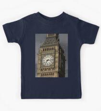 Big Ben 3 Kids Clothes