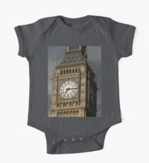 Big Ben 3 One Piece - Short Sleeve