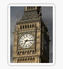 Big Ben 3 Sticker
